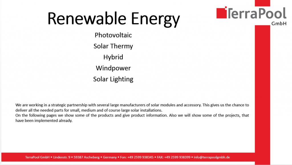 Solar